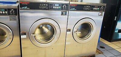 Speed Queen 50lb Washer - Just Removed From Running Laundry 2 Available