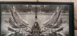 Unique Artwork - Jerry N Uelsmann Dreamworks - A Photomontage