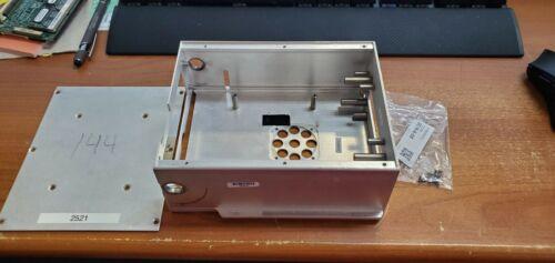 Project Box Heavy Duty Aluminum 6.5x5.25x2.5