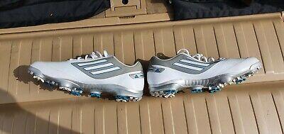 Adidas adizero golf shoes Uk 9