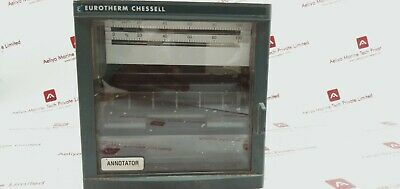 Eurotherm 4101c Chart Recorder
