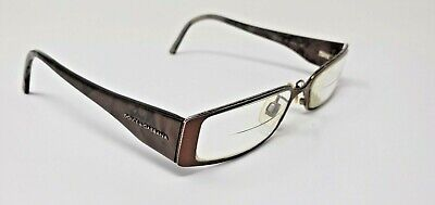 Dolce & Gabbana Eyewear Frames DG1126 Glasses Brown Prescription (Dolce Gabbana Eyewear Frames)
