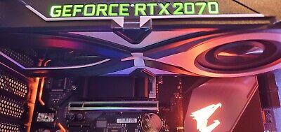 Nvidia zotac rtx 2070 graphics card