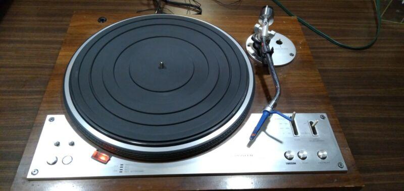 Pioneer PL-530 Vintage Record Player