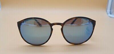 Le Specs Sonnenbrille Braun  Unisex  - UV: Kategorie 3 Neu/New