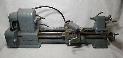 Vintage Craftsman 109.20630 6 Metal Lathe Bench Top