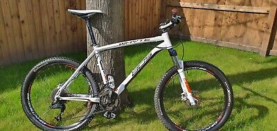 Whyte 805 X8 hard tail MB - large frame great condition - Collection Warrington