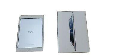 Mint Pre-Owned Apple iPad Mini 1st Generation 16gb WiFi  Original Box FREE Ship