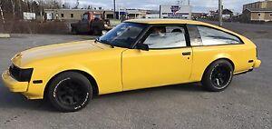 1980 Toyota Celica Supra Custom