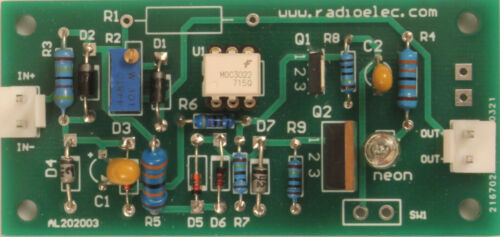 Circuit Breaker Electronic - Electronic Pure Merino