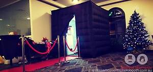 Inflatable Photobooth! Professional and Modern Photo Booth Hire! Melbourne CBD Melbourne City Preview