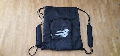 NEW BALANCE Bag Rucksack Cinch Sack wie NEU