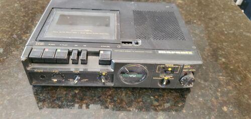 Marantz PMB 201 Portable Cassette