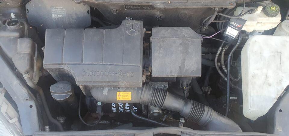 Ersatzteile Mercedes Vaneo Motor 684815 Getriebe 808664 in Schwabmünchen