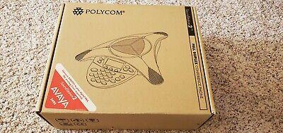Polycom Soundstation2 Full Duplex Conference Phone W 2 Microphones