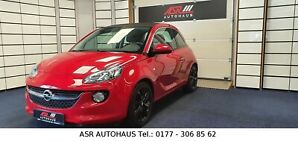 OPEL Adam Open Air,1.HD,36tkm!!!