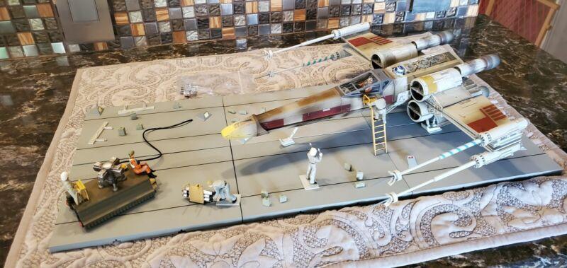 Star Wars Kotobukiya X-wing Fighter