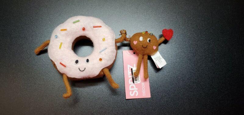 Target Spritz Valentine