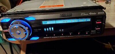 Eclipse CD7000 AUDIOPHILE CD PLAYER HEAD UNIT 5 volt  Srs