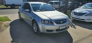 2009 Holden Commodore OMEGA Sedan SIDI AUTO Williamstown North Hobsons Bay Area Preview