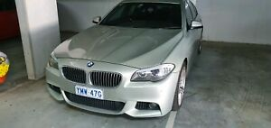 BMW 535i f10 for sale