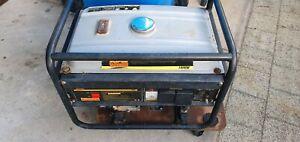 Bargain 1800watt 4 stroke generator