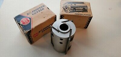 Shopsmith Magna 12-230 2-12 Jointer Cutter Head In Box. Vintage