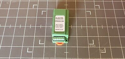 Cr Magnetics Dc Voltage Transducer Cr5320-100