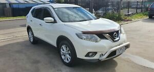 2014 Nissan X-Trail ST FWD AUTO Williamstown North Hobsons Bay Area Preview
