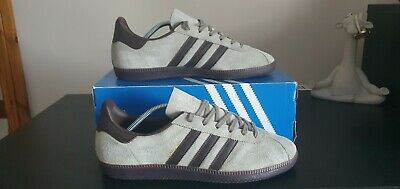Adidas Cancun Size 9 Island Series Rare Deadstock 2015 Vintage not Gazelle