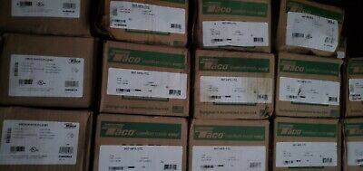 1 Taco 007 - Hf5 - 17c Circulator Pump New In Box