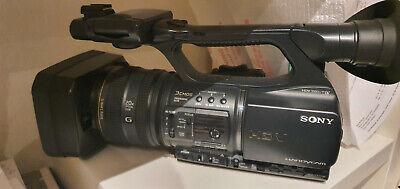 Sony HDR-FX1000E Camcorder HÄNDLER GARANTIE online kaufen