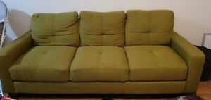 MUST SELL 3+2 Sofa PLUS dining table