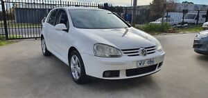 2008 Volkswagen Golf 2.0 FSI PACIFIC Williamstown North Hobsons Bay Area Preview