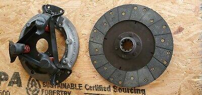 John Deere M 40 420 430 440 Tractor Crawler Clutch Pressure Plate Farmerjohn