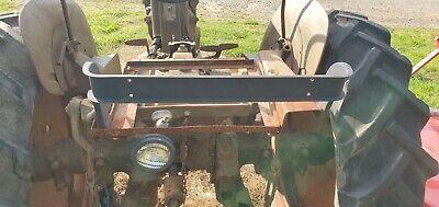 John Deere  Mt M Tractor Crawler Dozer  Seat Frame  Farmerjohnsparts