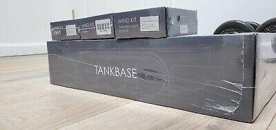 Vincross Mind Kit - Tankbase - Autonomous Robotics Kit With Laser Scanning