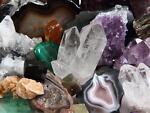Exotic Stones