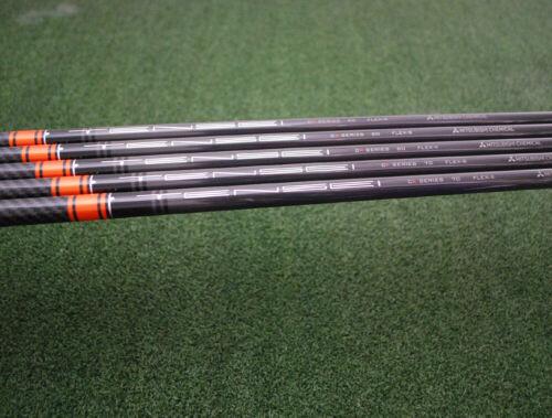 MCA Tensei CK Orange 60&70 Driver/Fwy Shaft Uncut or w/Adapter Tip&Grip NEW