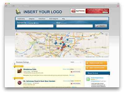 Business Listing Geo Directory Profitable Website For Sale Hostinginstallation