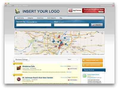 Business Listing Geo Directory Profitable Website For Sale Hostinginstallation