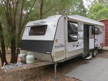 2007 Traveller Greenmount Mundaring Area Preview