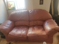 Minimal Wear 2 seater sofa