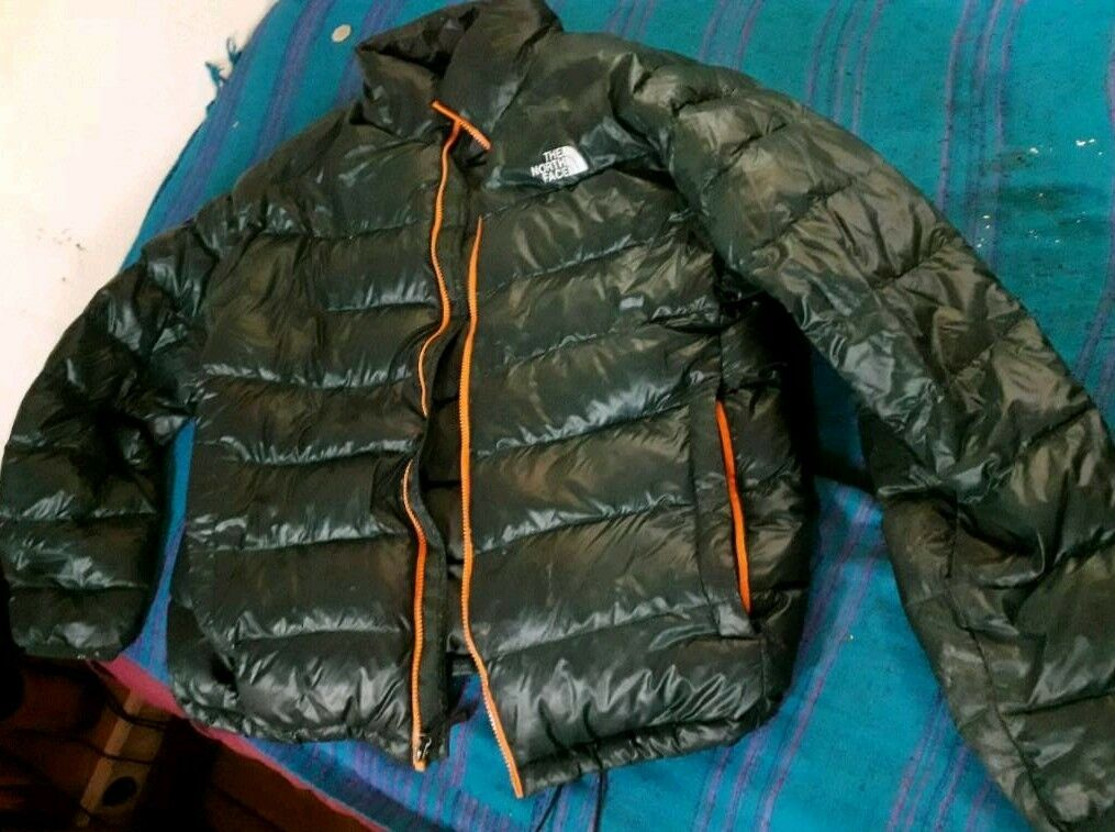 66742b346 *RELOCATING SALE* The North Face 700 (XL) -dark green men's winter puffer  jacket. Supreme qlt | in Teddington, London | Gumtree