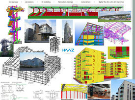 Junior-Draftsman-Steelwork 20-30K *All applicants welcome*