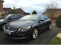 Vw CC 2.0 TDI BlueMotion Tech GT Passat