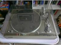 Sony PS-2700 turntable