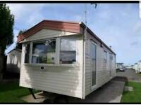 Caravan To Rent North Wales Situated on a quiet site