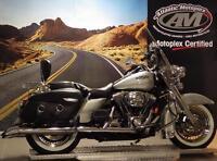 2005 Harley-Davidson Road King Classic