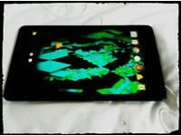 Nvidia shield K1 tablet 2016